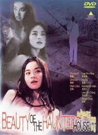 Beauty Of The Haunted House 1998