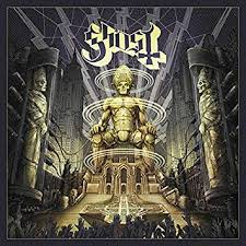 <b>Ghost</b> - <b>Ceremony And</b> Devotion [2 CD] - Amazon.com Music