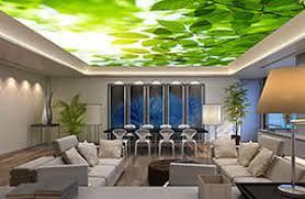 false ceiling decorative panel textile led with indirect lighting light ceiling primex ceiling indirect lighting