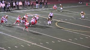 mitch ravizza football highlights mitch ravizza 2011 football highlights