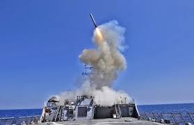 Výsledek obrázku pro US strikes syria