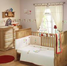 exciting toddler bedroom decorating ideas with wooden bed alng white bedding and blanket plus red small carpets bedrooms ravishing home