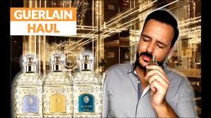 <b>Guerlain</b> Fragrance Haul | Jicky, Après l'Ondée, <b>Vol de Nuit</b> - YouTube
