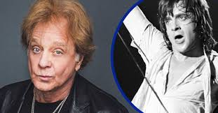 Singer Eddie Money Dies At Age 70 After Cancer Battle