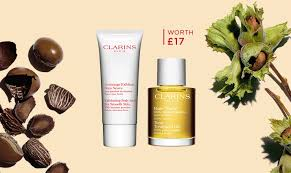 Special Offers on <b>your</b> beauty products - Clarins - Clarins