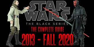 Star Wars The <b>Black</b> Series <b>6</b>""