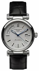 Наручные <b>часы Charles</b>-<b>Auguste Paillard</b> 300.400.11.15S ...