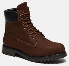 Мужские <b>ботинки</b> коричневые - <b>Ralf Ringer</b>