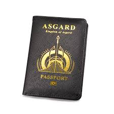 <b>Asgard Passport Cover Myth</b> Passport Asgard Cover on The...
