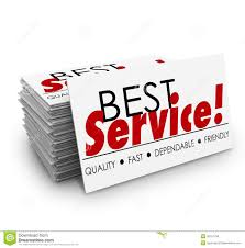 dependable word best reliable worker staff employee org chart best service quality dependable fast friendly business cards royalty stock photo