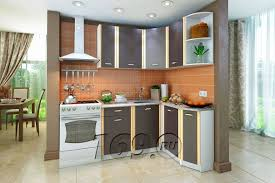 <b>Кухонный гарнитур правый Бланка</b> СТЛ.122.00 Белый/Венге ...