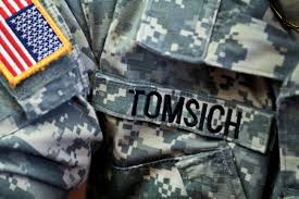 u s department of defense photo essay army sgt john tomsich discusses his post traumatic stress disorder and the importance of