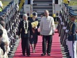 「天皇皇后 フィリピン」の画像検索結果