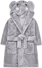 JollyRascals Girls Boys Baby Dressing Gown <b>New Novelty</b> Kids ...