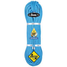 <b>Веревка Beal Opera</b> Golden Dry 8,5mm Blue - купить в магазине ...