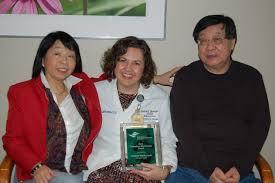 kidney transplant barnes jewish hospital blog transplant coordinator honored for making a difference