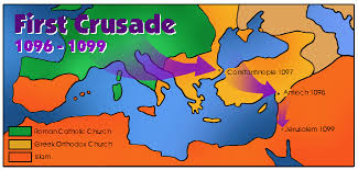 「first crusade」の画像検索結果