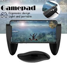 Game <b>Joystick Gamepad</b> For PUBG <b>Mobile Phone Metal</b> Gaming ...