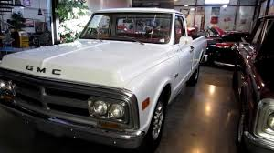 1969 Gmc Truck 1969 Gmc 3 4 Ton All Originalsold For Sale Passing Lane