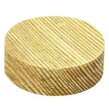 <b>Заглушка цилиндр</b>. для <b>отверстия</b> 15мм сосна (20 шт.) - купить в ...