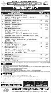 fia jobs nts application form in fia jobs 2014 nts application form