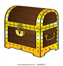 Image result for cartoon of things in trunk free clip art