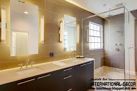 bathroom contemporary lighting contemporary bathroom lights and lighting ideas bathroom contemporary bathroom lighting