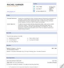 download good resume format for  tomorrowworld cocv template good resume template download