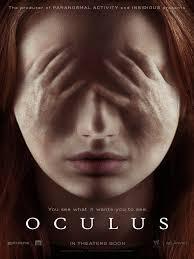 Oculus: El Reflejo del Mal (2014)