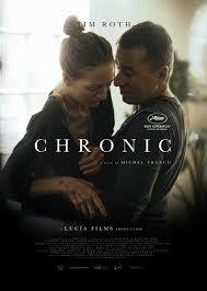 El último paciente: Chronic (2015)