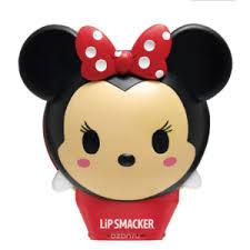 <b>Бальзам для губ</b> Lip Smacker <b>Disney</b> Strawberry Lollipop, с ...