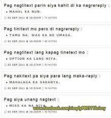 tagalog friendship quotes | Tumblr via Relatably.com