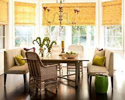 room banquette dining banquette dining room furniture
