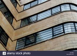 art deco streamlined style ibex house streamline art deco moderne style office block built betwee