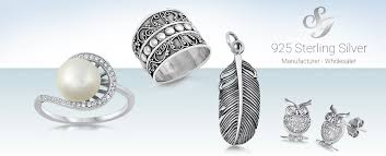 Wholesale Silver Jewelry Supplier of <b>925 Sterling Silver Rings</b> ...