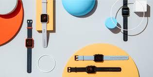 Как подключить <b>умные часы Xiaomi Huami</b> Amazfit Bip