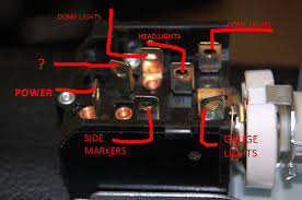 headlight wiring diagram 1995 chevy truck images wiring diagram ford f 150 headlight switch wiring diagram image