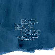 Boca <b>Beach House</b>