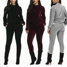 Tracksuit Set for Woman <b>Plus Size</b> Promotion-Shop for Promotional ...