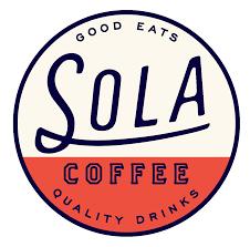 <b>POP</b> UP VENDORS 2 — Sola <b>Coffee Cafe</b>
