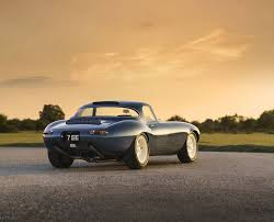 <b>Eagle</b> E-Types - The Jaguar E-Type Experts