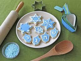 15 Extra-Festive Hanukkah Desserts and Sweets - Relish
