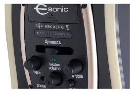 Купить <b>Электроакустическая гитара Epiphone PR</b>-<b>5E</b> Natural по ...
