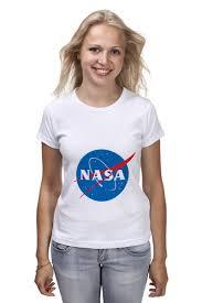 """Футболка классическая """"Свитшот <b>NASA</b>"""" #674824 от serrato ..."""