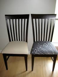 Reupholstering Dining Room Chairs How To Recover Dining Room Chairs Recover Dining Room Chairs With