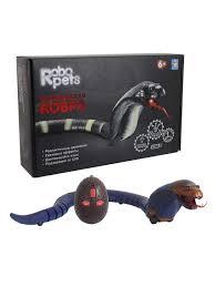 <b>Игрушка</b> Робо-Кобра <b>1 toy</b> на ИК управлении. <b>1Toy</b> 13200985 в ...
