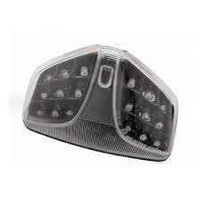 <b>Motorcycle Tail Lights</b> & <b>Brake Lights</b> - RevZilla