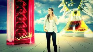 <b>Crazy</b> about Parfums <b>Salvador Dali</b>!