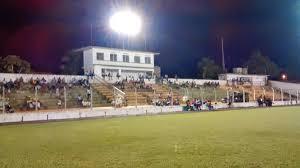 Resultado de imagem para fotos do estadio municipal renê bayma codó