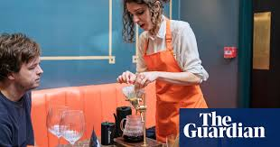 'Reminds me of vegetable soup': how does a £50 <b>cup of coffee</b> taste ...